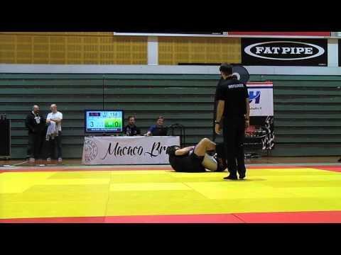 No-Gi SM 2015 - Wallius vs. Eerola