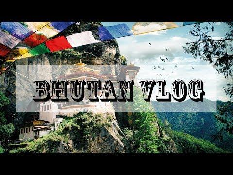 Bhutan Trip | Guwahati to Bhutan | Roadtrip | Vlog 1
