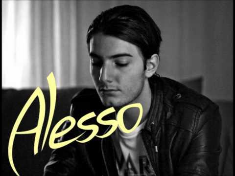 Alesso  Nillionaire Original Mix