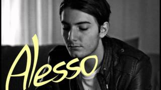 Watch music video: Alesso - Nillionaire