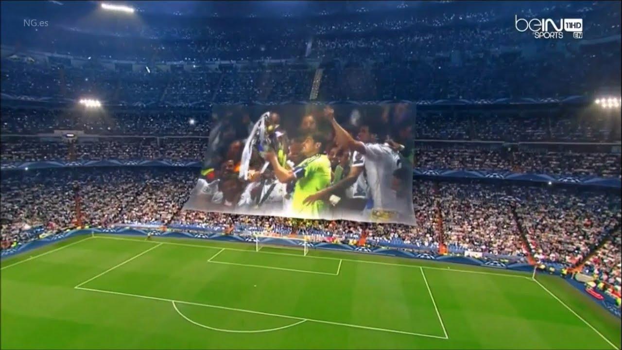 UEFA Champions League 2015 Intro - Fayrouz - YouTube