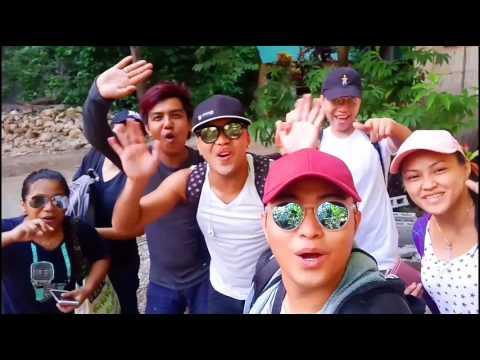Puerto Galera Travel Vlog 2017