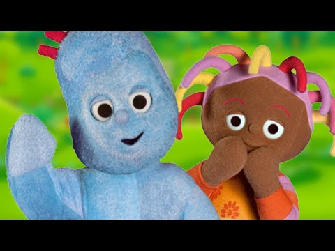 In the Night Garden - 2 Hour Compilation! -...