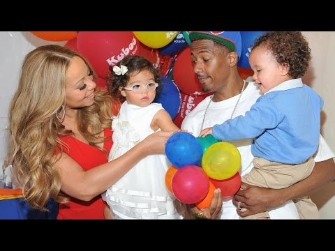 Mariah Carey's Former Nanny Sues Over Claims of Unpaid Wages