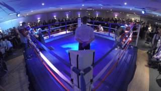 Kettering | Ultra White Collar Boxing 9