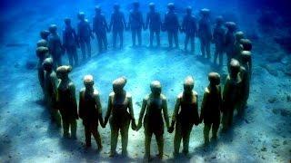 Тайны Марианской впадины! Страшные подводные монстры - реальность!