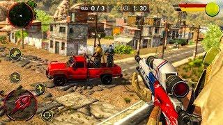 Sniper Shooter Gun Shot Shooting Games - Android GamePlay HD - Sniper Shooting Games Android #3