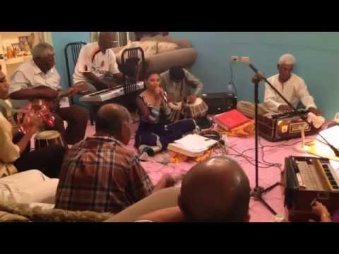 Happy Birthday (Baar Baar Din Yeh Aaye) Live 2015 - Chutney Empress Kavita Ramkissoon