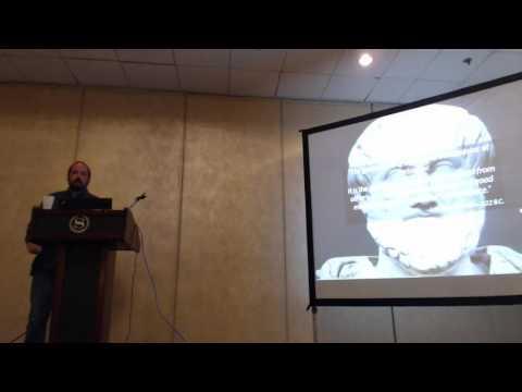 Chris Prather - I Never Metaphor I Didn