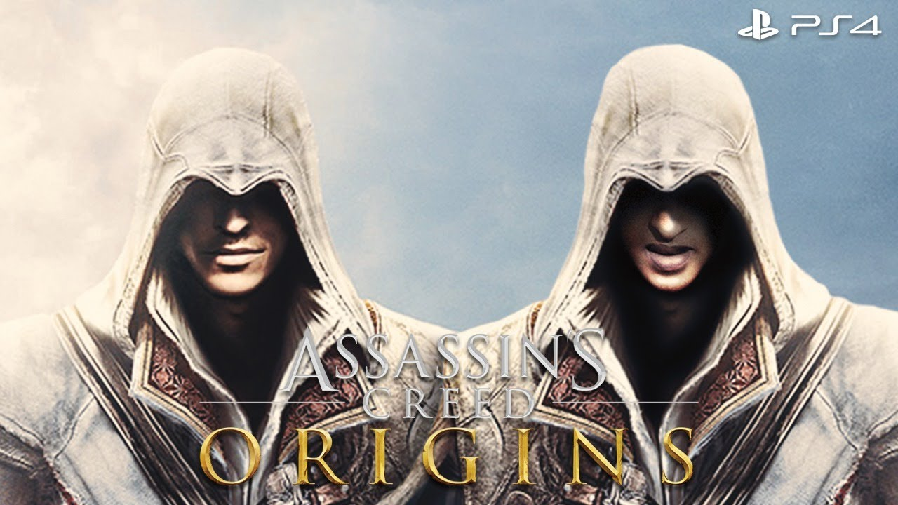 🔴 [PS4] Assassin's Creed Origins | Becoming A Pro | 18+