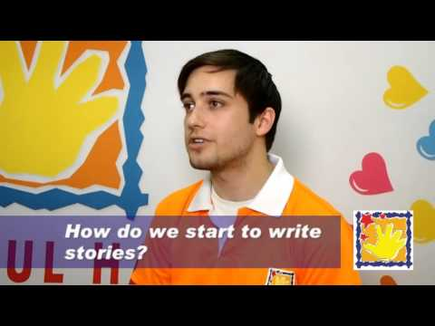 Teacher's interview Making Stories 01