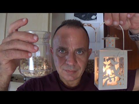 Come profumare ogni ambiente con incenso puro e olio essenziale senza elettricità e senza capsule