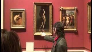 Metropolitan Museum painting lecture