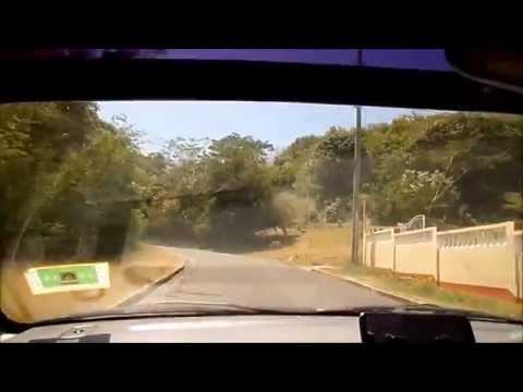 Driving In St David's Grenada, Who else loves St David's?