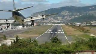 Lockheed L-188 Electra FAH-555