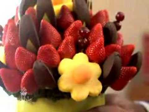 Edible Arrangements Commercial 2