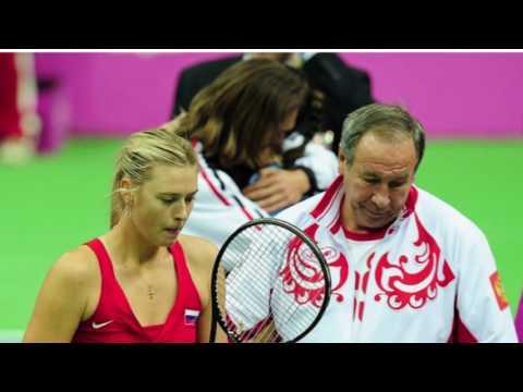 Maria Sharapova Return?