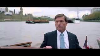 Падение Лондона - Русский Трейлер 2016 (Фильм)
