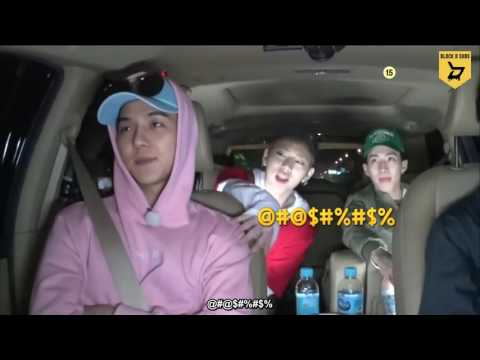 [ENG SUB] 160624 The Collaboration Preview 2