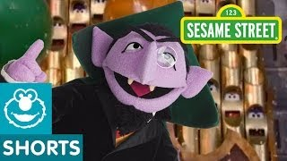 sesame street count s number of the day 1