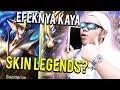 GILA! SULTAN KAGET ADA SKIN MURAH SEBAGUS INI!?!? - Mobile Legends Indonesia #99