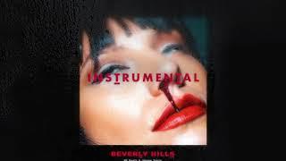 "Ufo361 ""Beverly Hills"" - Instrumental (prod. ATBeatz/Jimmy Torrio)"