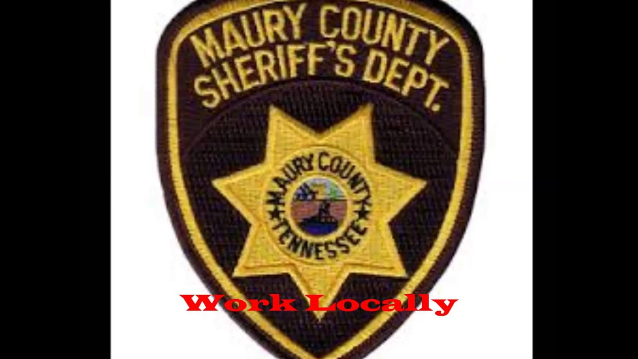 Maury county criminal justice video youtube maury county criminal justice video biocorpaavc Choice Image