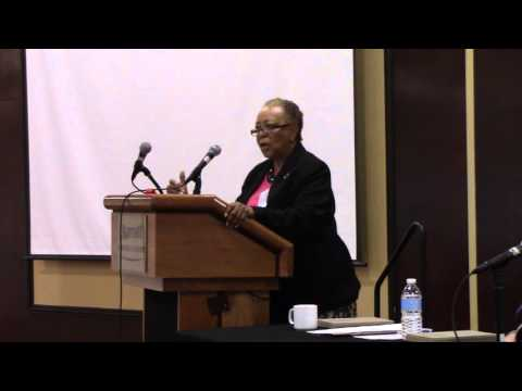 2016 Tennessee Fair Housing Matters Conference - Beverly Watts
