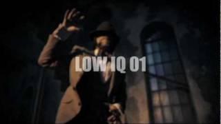 LOW IQ 01 / ALBUM「MASTER LOW GO」TV-SPOT
