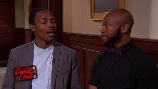 Not Seen On TV: Dillard vs Dillard thumbnail