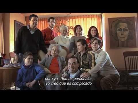 Allende más allá de Allende - Trailer subtitulado