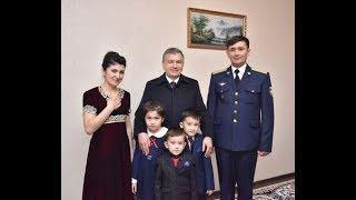 Президент Республики Узбекистан Шавкат Мирзиёев 11 января 2019 года посетил Самаркандскую область