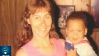 امرأة تبنت طفل رفضه الجميع وبعد 28 سنة صدمة لم يصدقها احد..!!