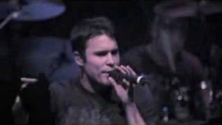 Trapt - Made of Glass (Live in MN)