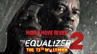 Mobile Movie Review Equalizer 2