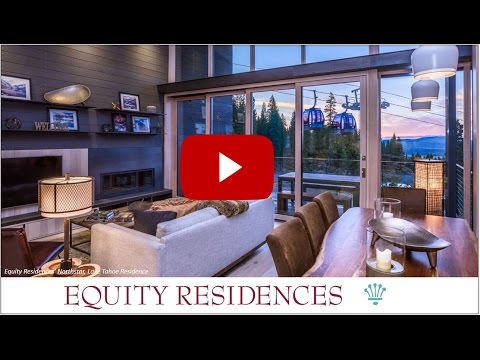 Equity Residences - Your Money Works While You Vacation