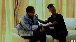 Mlindo The Vocalist - WORD!S S02 EP7