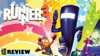 Runner 3 Review (Switch)