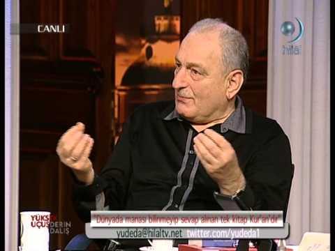 BAYRAKTAR BAYRAKLI ( I ) - YÜKSEK UÇUŞ ,DERİN DALIŞ - HİLAL TV