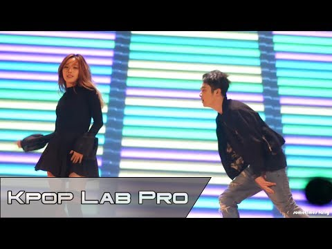 KARD - It Won't Stop (by Sevyn Streeter feat. Chris Brown)