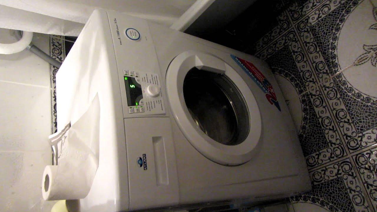 инструкция по ремонту стиральной машины индезит wil 82x