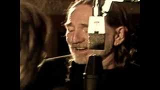 Peace In The Valley - Willie Nelson/Robert MacDonald