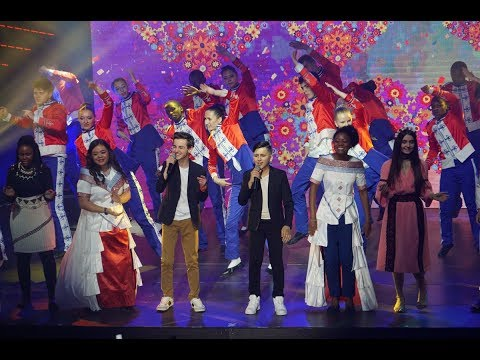 IFLC 2017 - GERMANY Stuttgart (w/ Turkish subtitles - Türkçe Altyazılı)