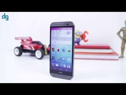 HTC One M8s inceleme