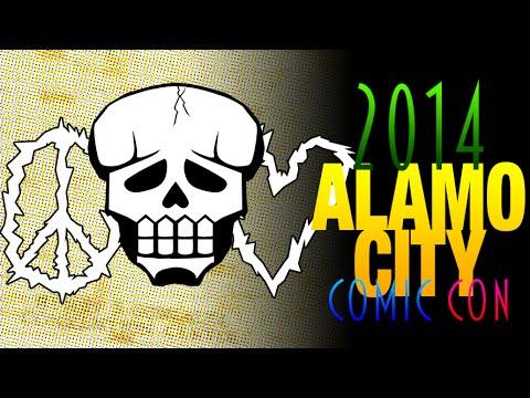Weekend at Bernie's Panel, Terry Kiser - 2014 Alamo City Comic Con