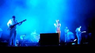 Polarkreis 18 - Frei (Live - Staatsschauspiel Dresden) 17. Dezember 2010