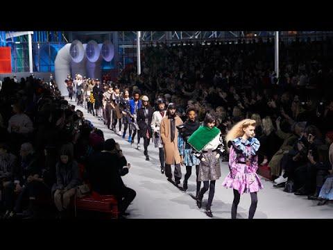 Louis Vuitton Fall Winter 2019 Fashion Show Highlights Louis Vuitton Youtube