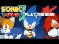 We are Almost there guys | Sonic Mania part 11