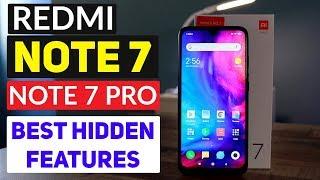 Redmi Note 7 Best Hidden Features
