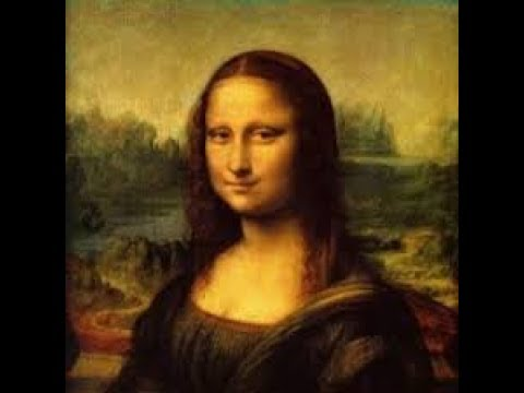 Mandela Effect New Study Into The Mona Lisa's Smile Has German Scientists Scratching Their Heads!!